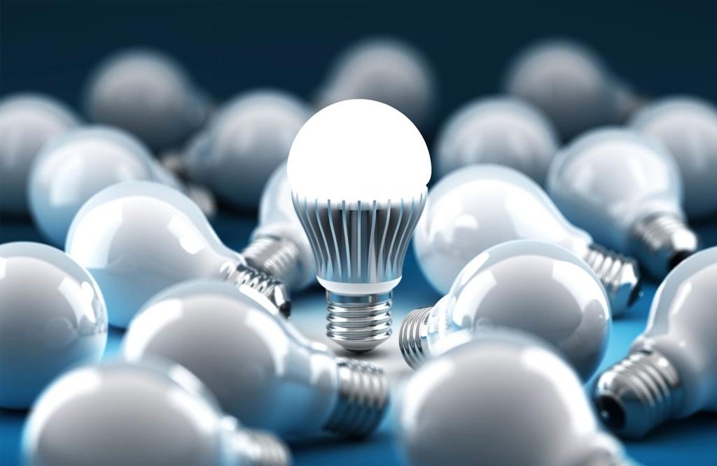 Aantrekkelijk en Smart LED-verlichting voor woningen