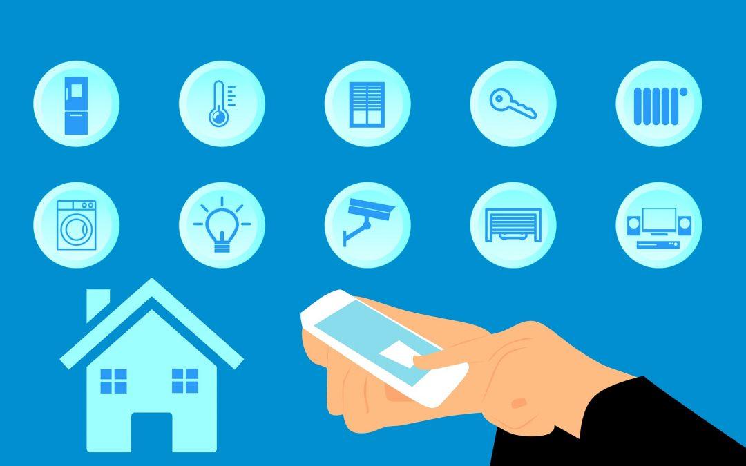 Vragen over je huisbeveiliging worden hier beantwoord