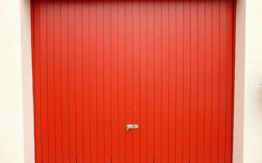 Opties Ontdekken om Garagedeursloten aan te schaffen