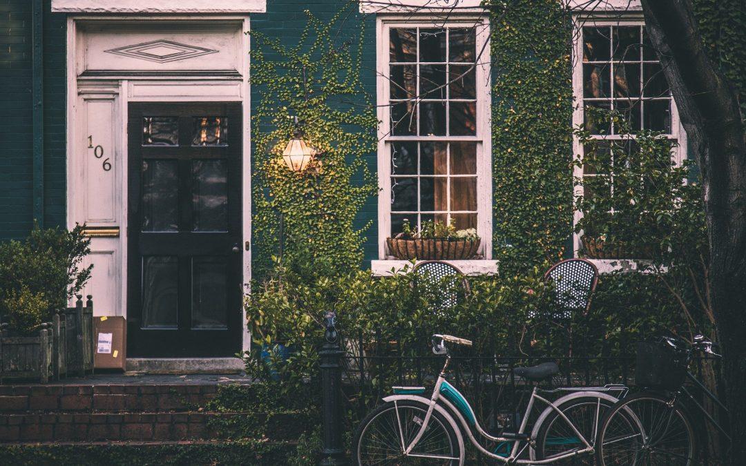 Een Basisgids Over het Kiezen van een Slot voor Uw Huis